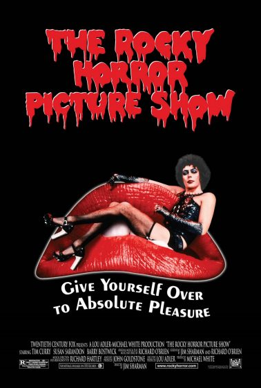 Rocky Horror production entertains