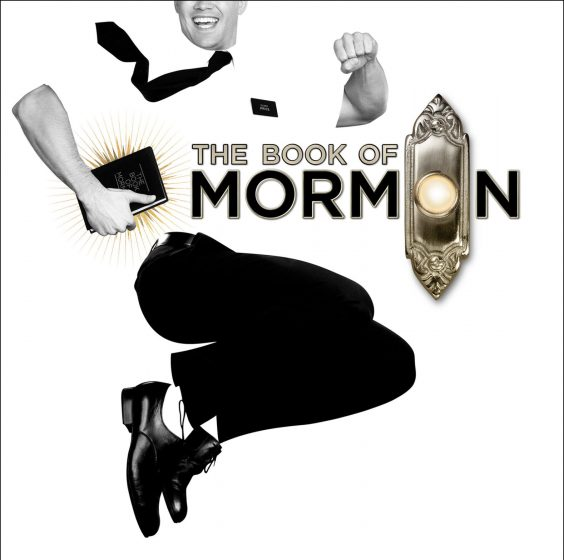 'Book of Mormon': Making me believe in musical theater