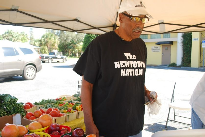 Newtown Farmers Market
