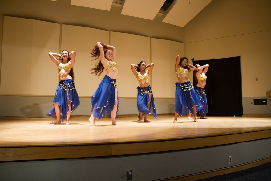 Dance Collective opens to full house