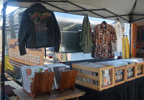 Rosemary District Indie Market brings the funk to Sarasota