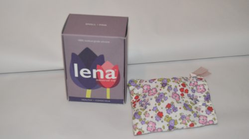 Students excited for free menstrual and sexual health products