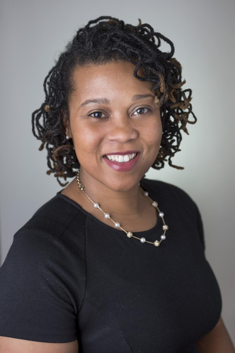 New Director of Diversity and Inclusion talks issues, goals