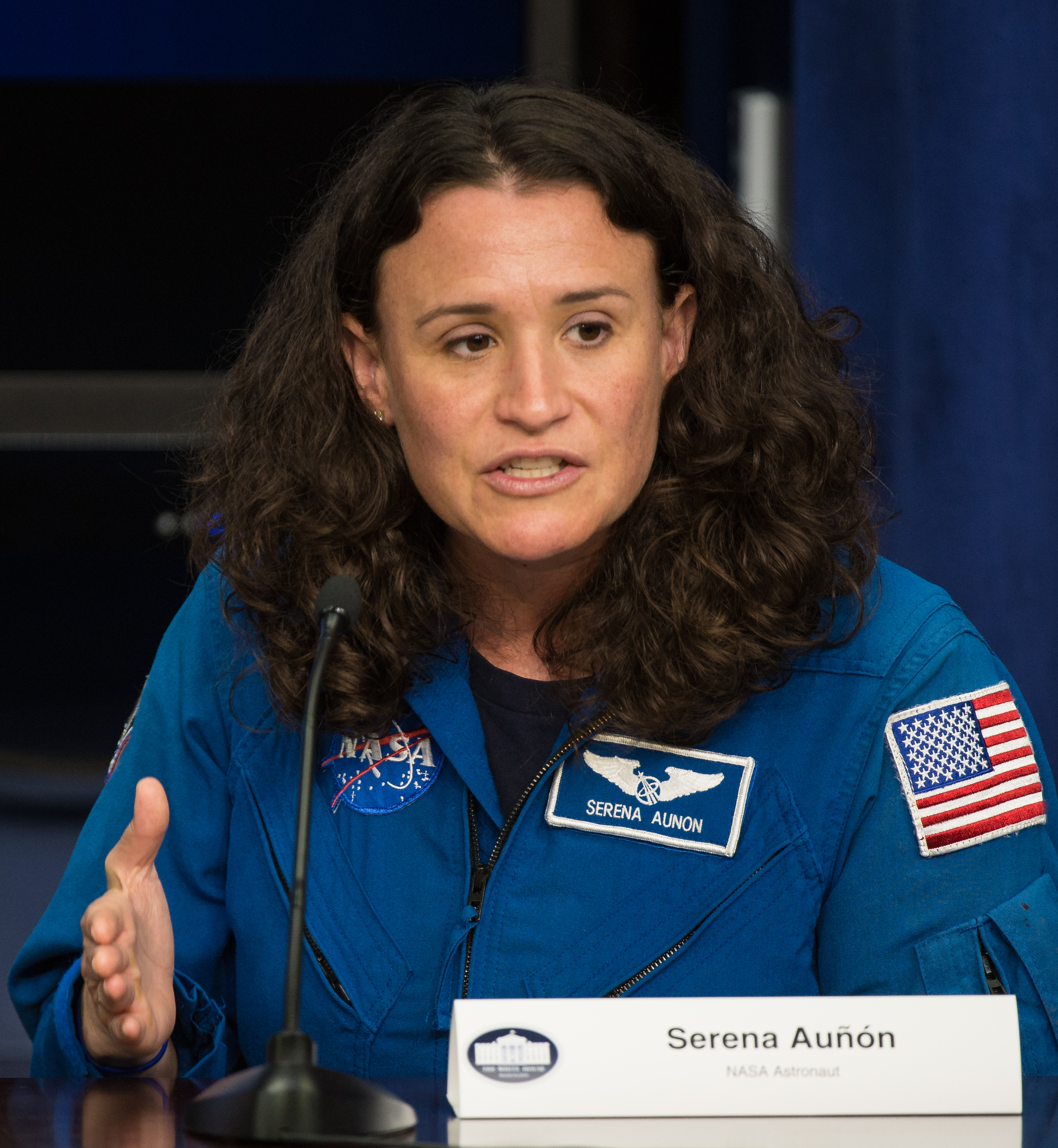 NASA's first Cuban-American astronaut will enter space in 2018