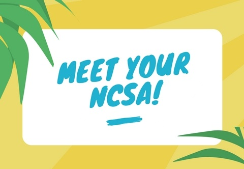 New year, new NCSA