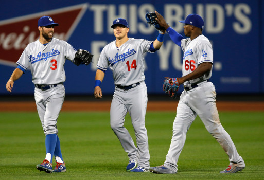 Looking forward to October: who's making the cut for the MLB playoffs