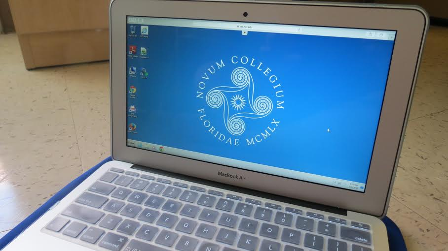 New College's internet network, friendly administrators and fear of Big Brother