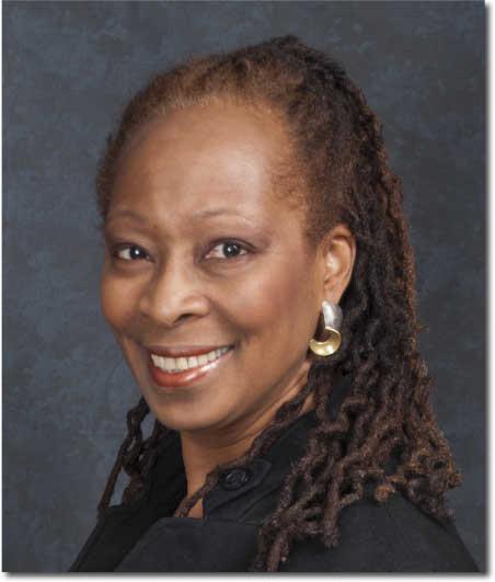 African Goddesses professor Dr. Samuel comes to NCF