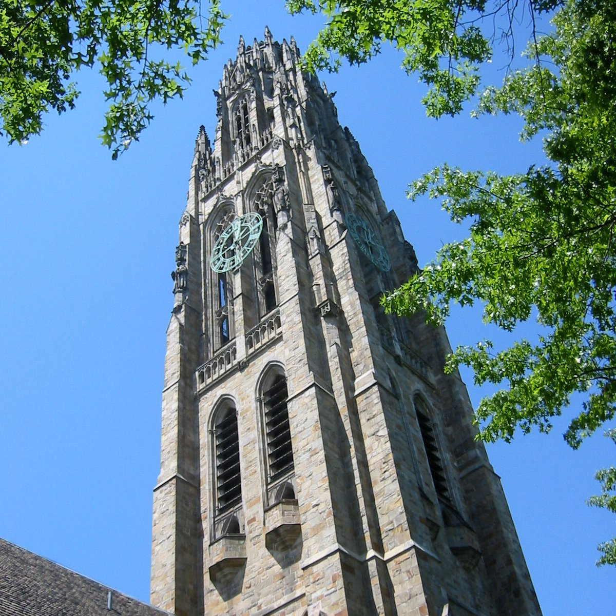 Yale joins list of schools opting for gender-neutral terminology