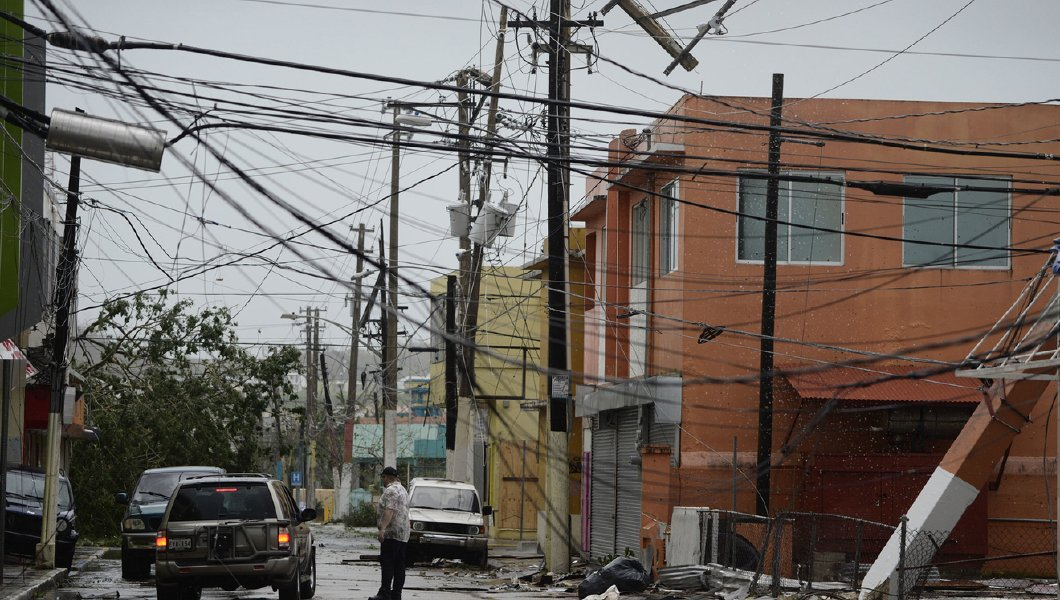 Puerto Ricans still left in the dark