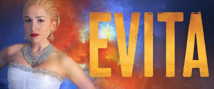 Evita, Tony Award-winning musical, comes to Asolo