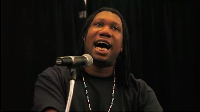 KRS-One speaks on hip-hop and ingredients for human connection
