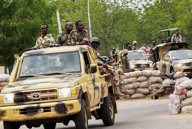Deadly ambush sparks mystery in Nigeria