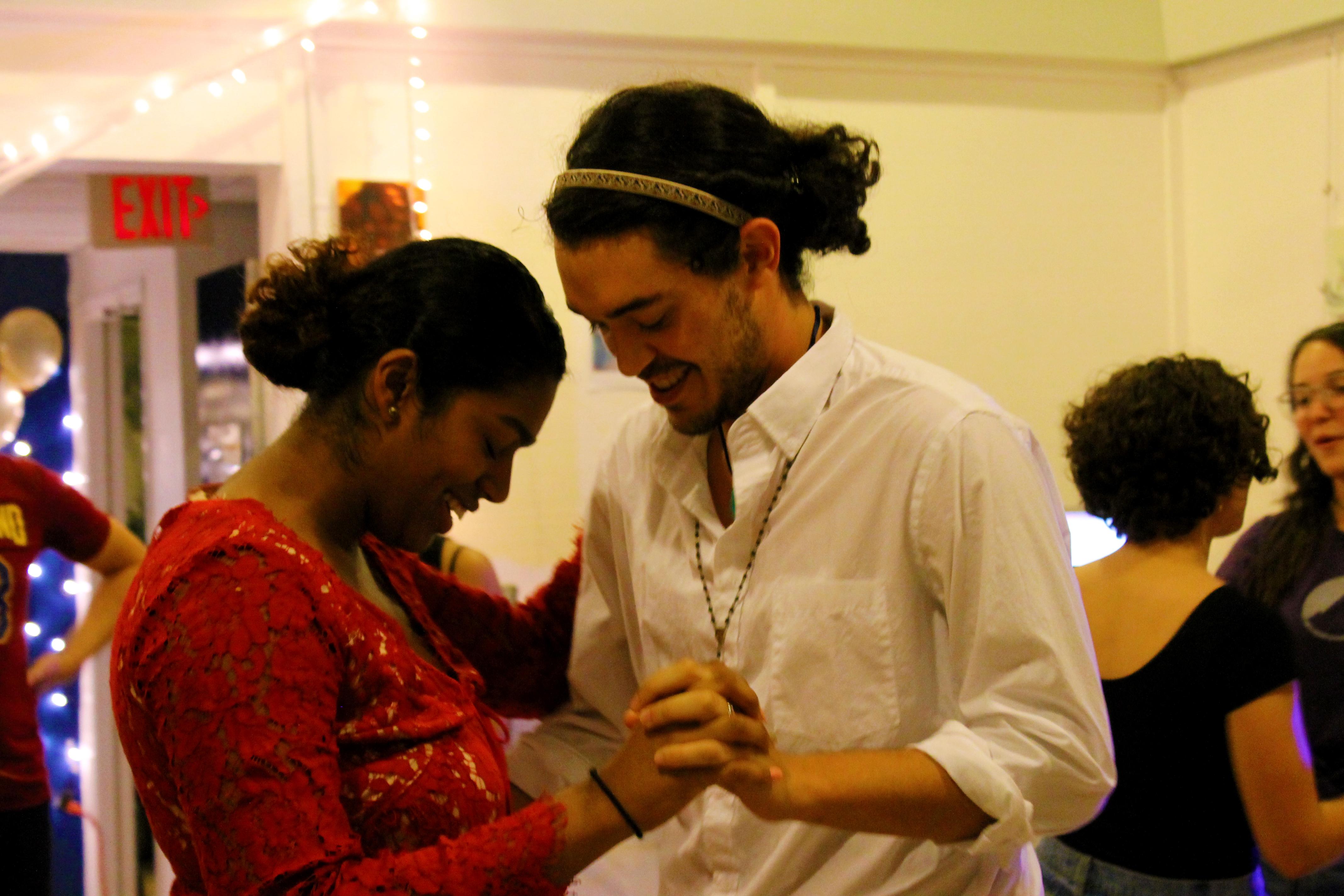 SALSA^2: Latinx Club celebrates culture and community