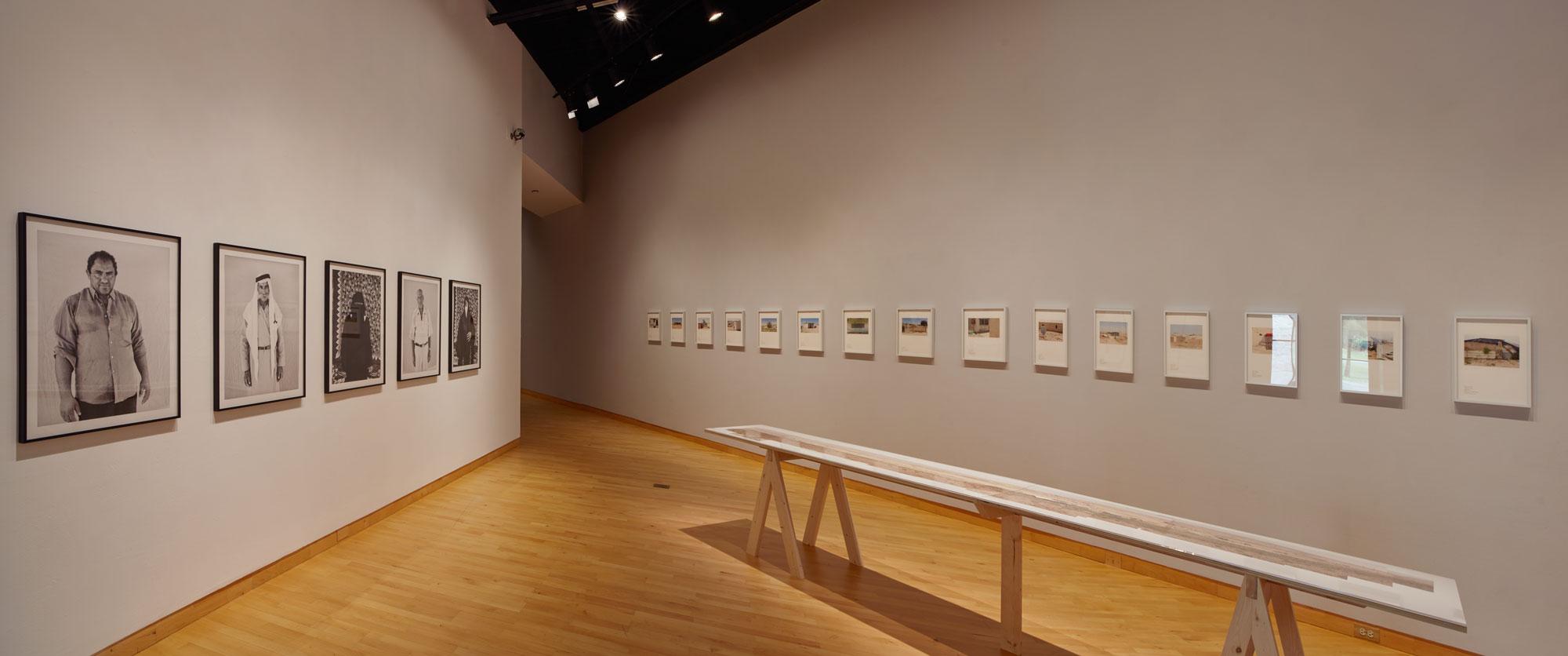 'Miki Kratsman: People I Met' at USF Contemporary Art Museum