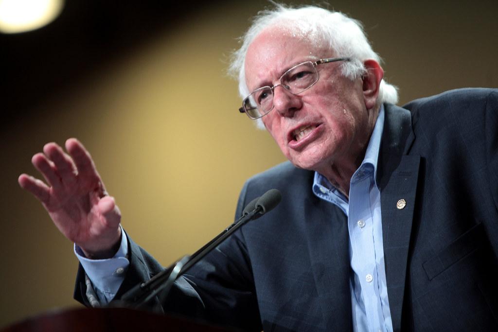 Progressive Sarasota officially endorses Bernie Sanders