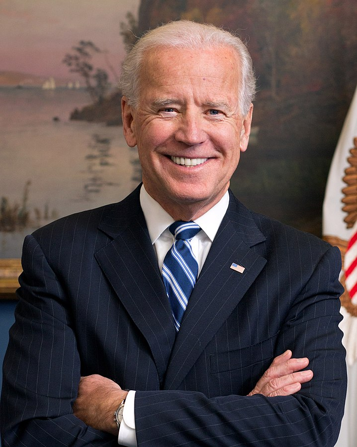 Joe Biden announces 2020 presidential campaign