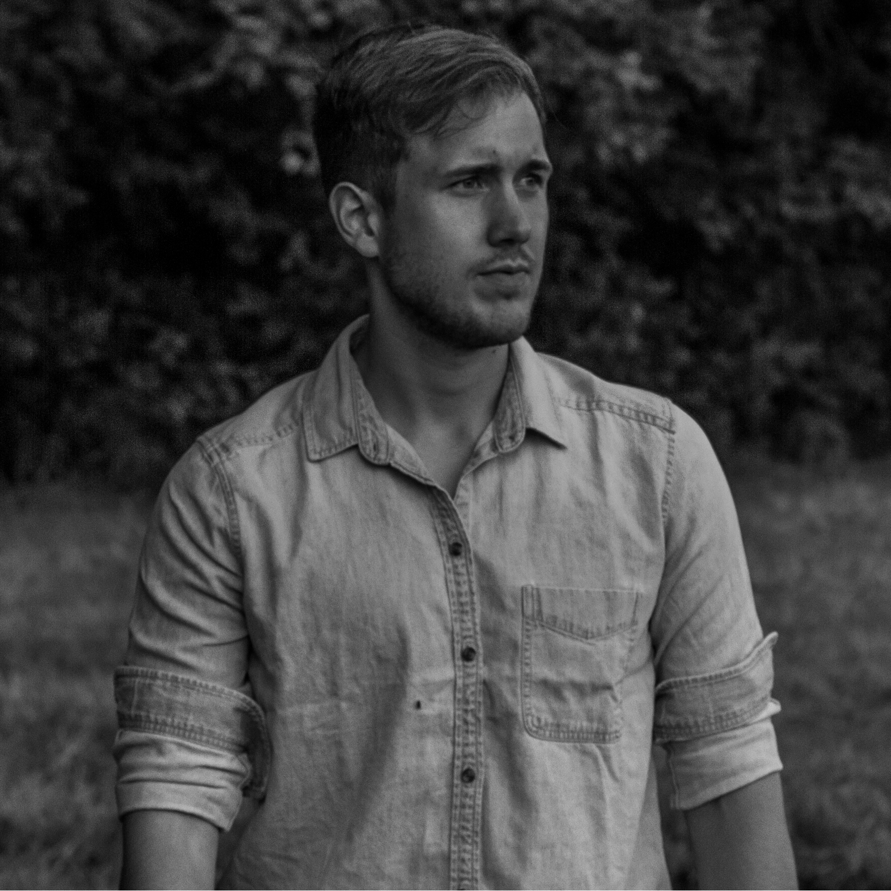 Q&A with alum and filmmaker Nicholas Manting-Brewer