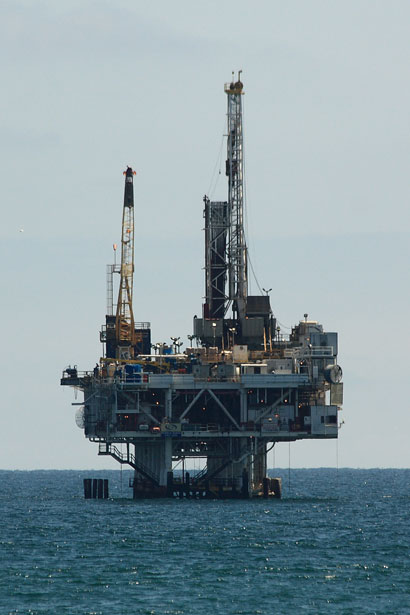 Oil companies push for offshore drilling in Florida