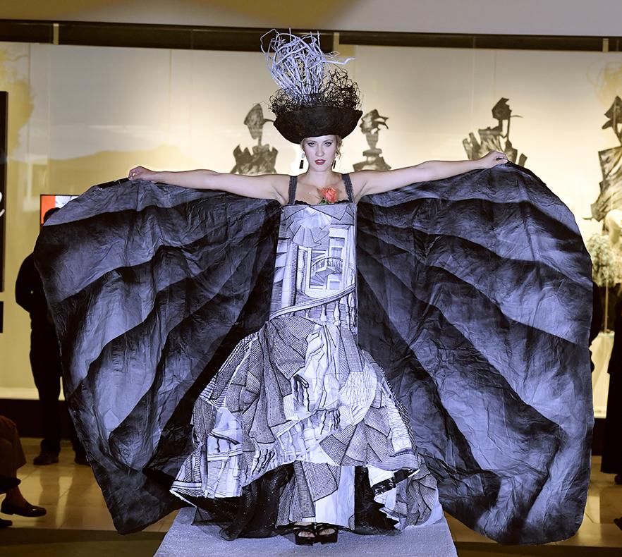 Art Center Sarasota brings back the Beaux Arts Ball