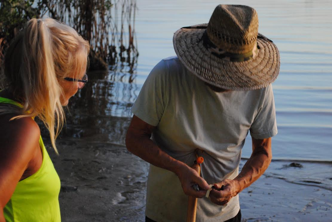Eat Local Week: foraging Florida with Green Deane