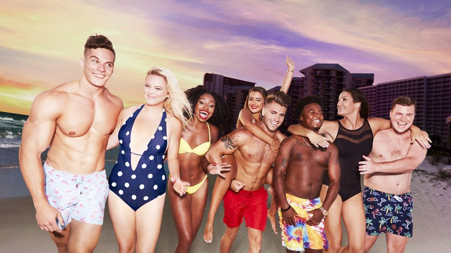 """Floribama Shore"" heads to St. Petersburg for third season"