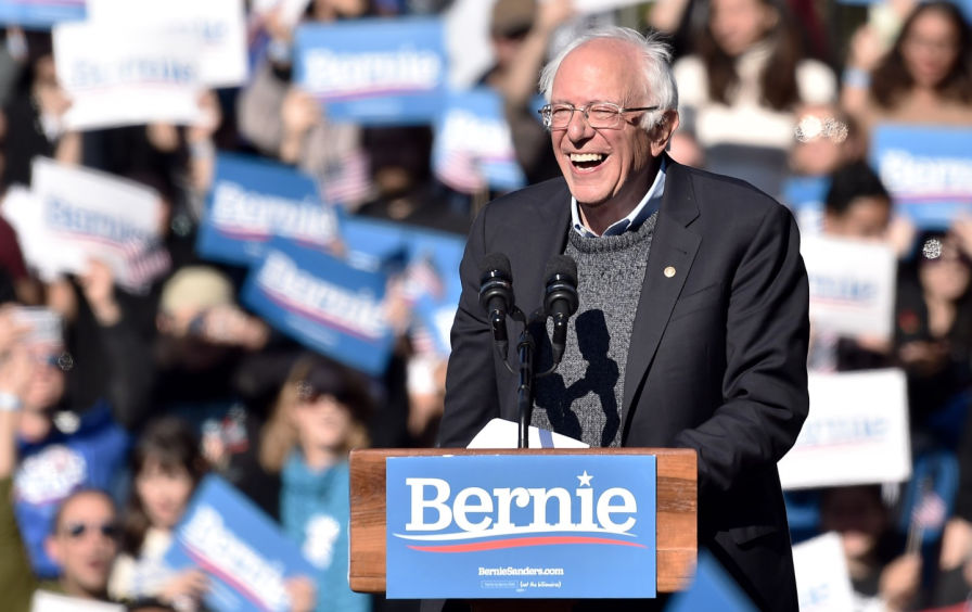 Sanders leads in delegates following Nevada Caucus