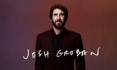 Renowned opera singer Josh Groban performs at Van Wezel for his first show in Florida since 2016
