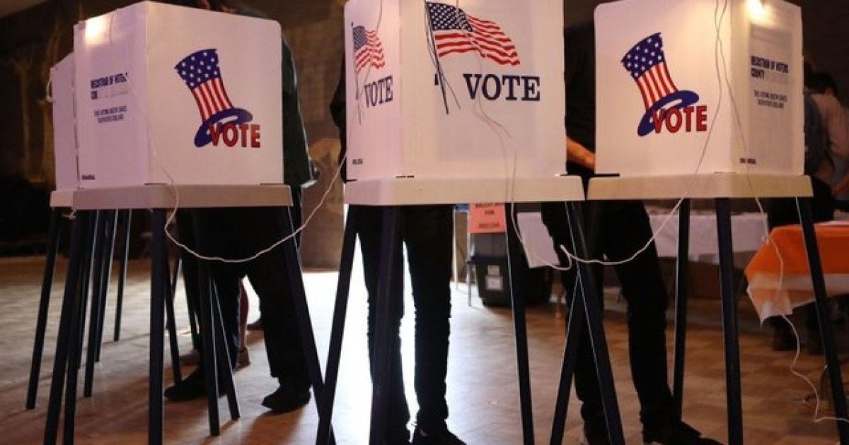 Despite COVID-19 scares, primaries in Florida, Arizona and Illinois go on