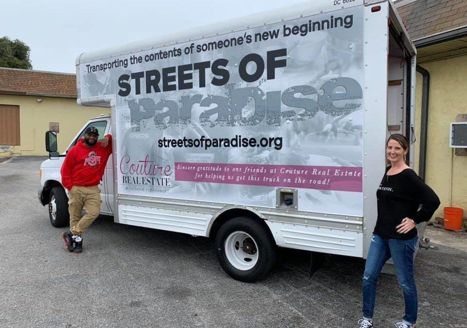 Homelessness in Sarasota: the story of Steve Novia