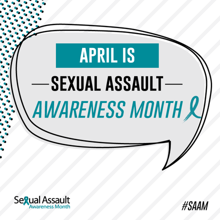 Sexual Assault Awareness Month goes virtual