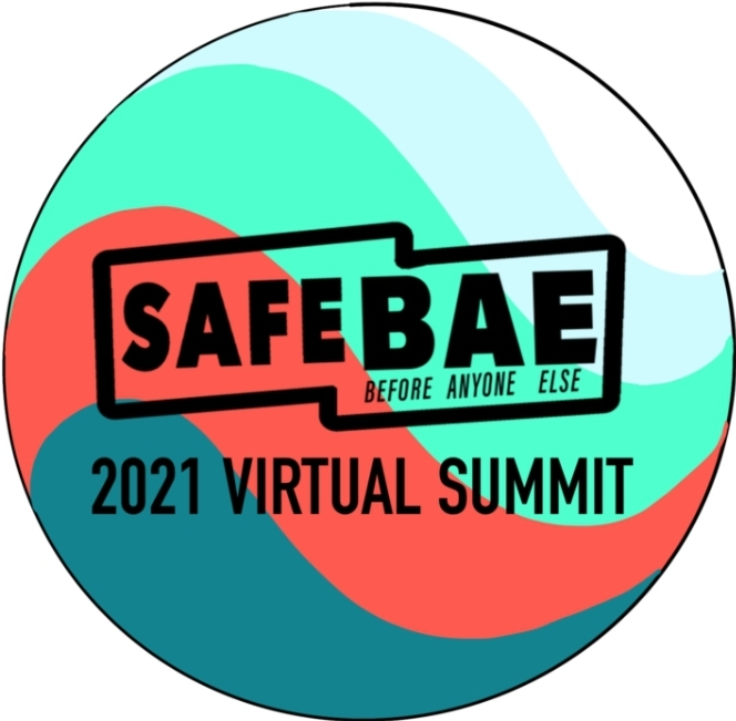 SafeBAE Virtual Consent Summit keeps the dialogue going on ending sexual assault among students
