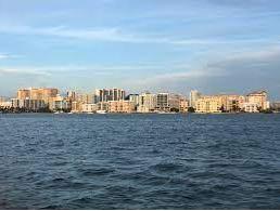 Recent demographic shifts in Sarasota